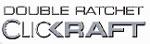 Click Kraft dubbele ratelsleutels