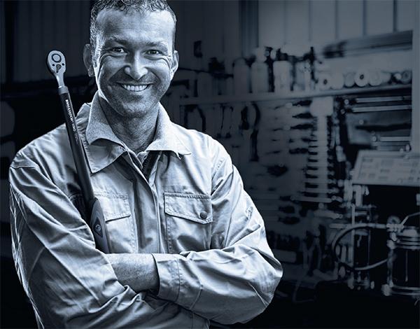 Matador momentsleutels industriële kwaliteit