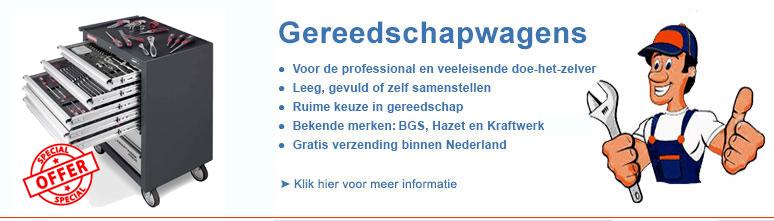 Gereedschapland.nl voor de vakman en doe-het-zelvert