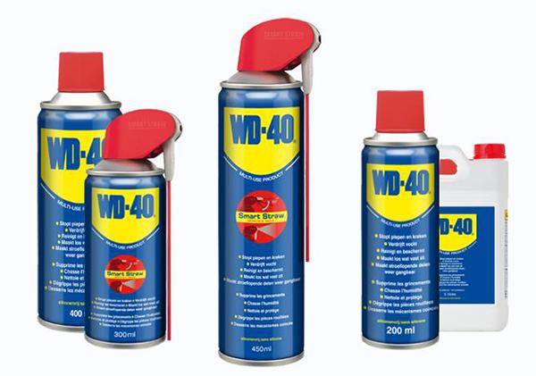 WD-40 assortiment voordelig bij gereedschapland. bestellen