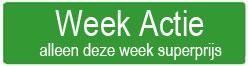 Week actie Gereedschapland.nl speciale prijs