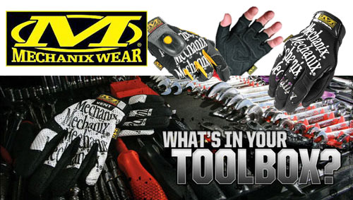 What is in your ToolBox ??