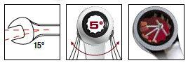Click Kraft ratelsleutels van Kraftwerk