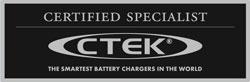 Ctek specialist
