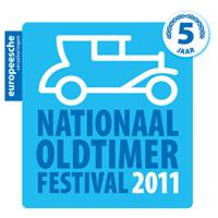 Nationaal Oldtimer Festival 2011