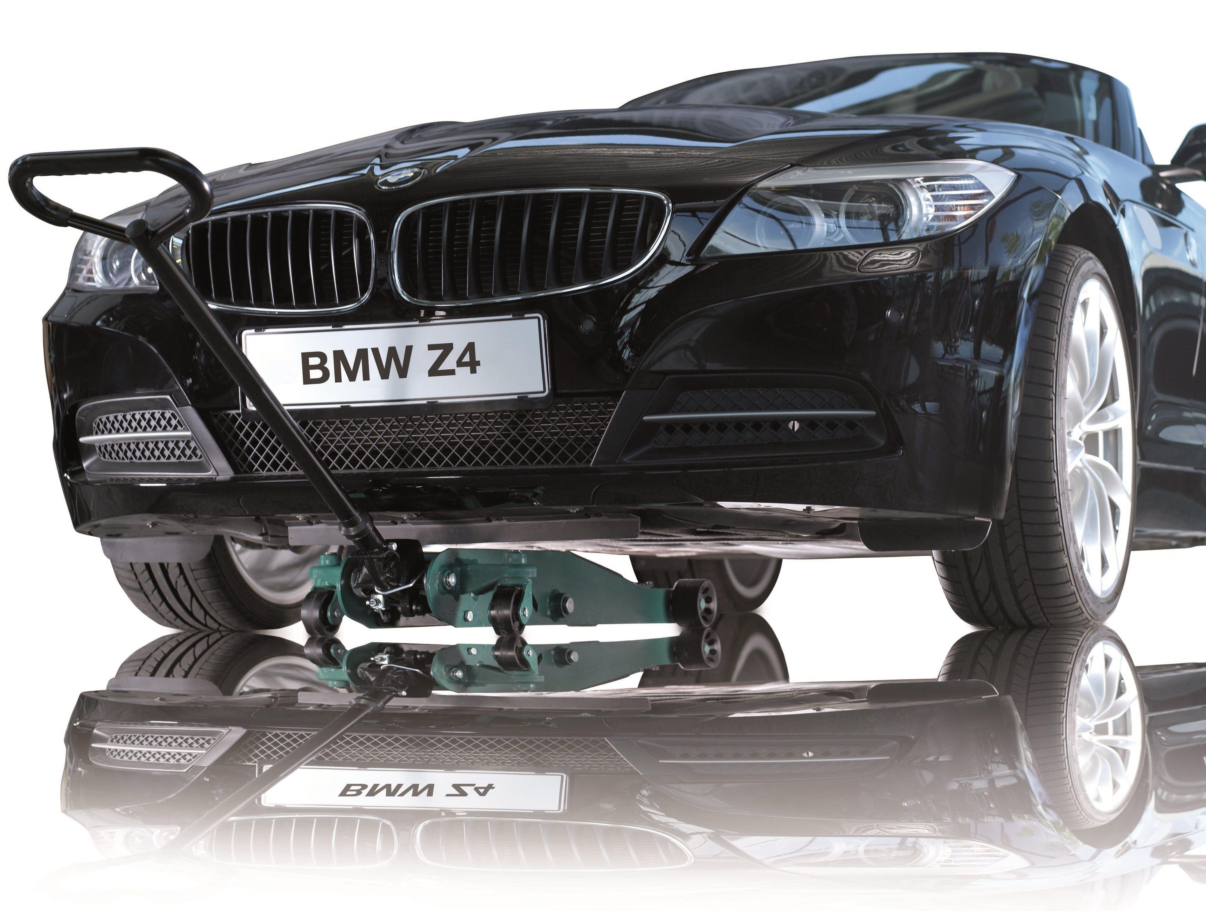 Compac 2t 77 garagekrik 2 ton extra laag verlengd for Garage specialiste bmw 77