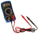 Digital Multimeter, 3 1/2-digit