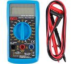 Multimeter, 3.5 Digits LCD