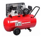 Compressor, 2 cilinder Advanced 90 liter  2.2 kW