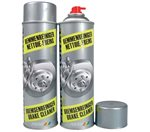 Budget Brake Cleaner 500 ml