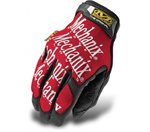 Mechanix The Original Glove, red